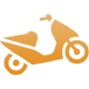 Scooterforum.net logo