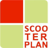 Scooterplan.net logo