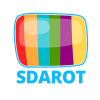 Sdarot.tv logo