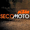 Secomoto.com logo