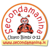 Secondamanina.it logo