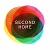 Secondhome.io logo