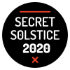 Secretsolstice.is logo