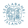 Sedlabanki.is logo