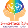 Sensationalkids.ie logo