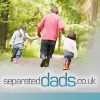 Separateddads.co.uk logo