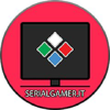 Serialgamer.it logo