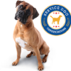 Servicedogcertifications.org logo