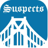 Sfusualsuspects.com logo