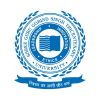 Sgtuniversity.ac.in logo