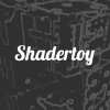 Shadertoy.com logo