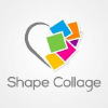 Shapecollage.com logo