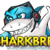 Sharkbrew.com logo