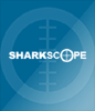 Sharkscope.com logo