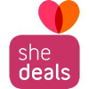 Shedeals.be logo