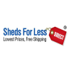 Shedsforlessdirect.com logo