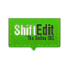 Shiftedit.net logo