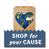 Shopforyourcause.com logo