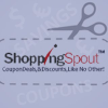 Shoppingspout.co.uk logo