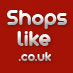 Shopslike.co.uk logo