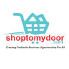 Shoptomydoor.com logo