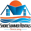 Shoresummerrentals.com logo