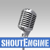 Shoutengine.com logo