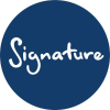 Signature.org.uk logo