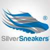 Silversneakers.com logo