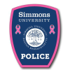 Simmons.edu logo