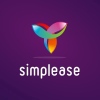 Simplease.in logo