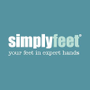 Simplyfeet.co.uk logo