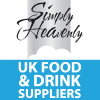 Simplyheavenlyfoods.co.uk logo