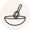 Simplywhisked.com logo
