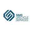 Simsrecycling.com logo