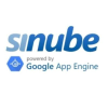 Sinube.mx logo