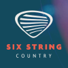 Sixstringcountry.com logo