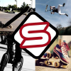 Skates.co.uk logo