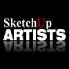 Sketchupartists.org logo
