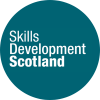 Skillsdevelopmentscotland.co.uk logo