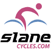 Slanecycles.com logo