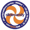Slidecandy.com logo