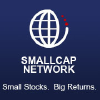 Smallcapnetwork.com logo