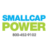 Smallcappower.com logo
