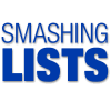 Smashinglists.com logo