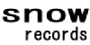 Snowrecords.com logo