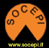 Socepi.it logo