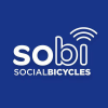 Socialbicycles.com logo