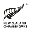 Societies.govt.nz logo