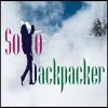 Solobackpacker.com logo
